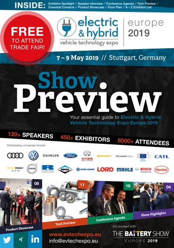 2019 Show Preview